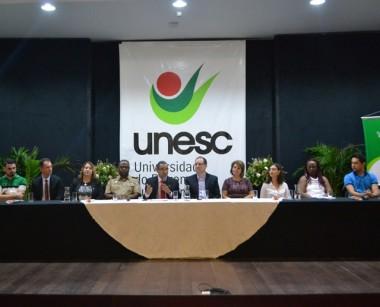 Direito da Unesc aborda temática de gênero com professoras renomadas