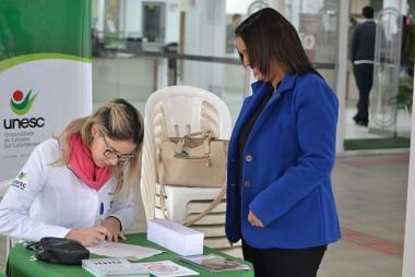 Unesc disponibiliza vacinas gratuitas contra o sarampo