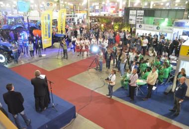 Primeiro dia de AgroPonte reúne mais de 7 mil pessoas