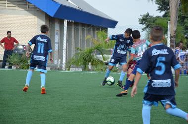 Bairro da Juventude promove Torneio de Futebol