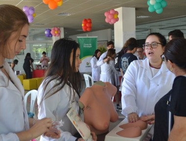 Debates, cuidados e compartilhamento fazem parte do Dia da Mulher