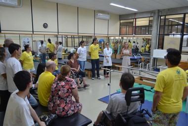 Unesc e Associação de Portadores de Distrofias Musculares firmam parceria