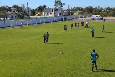 Resultado da 8º rodada do Municipal de Jacinto Machado