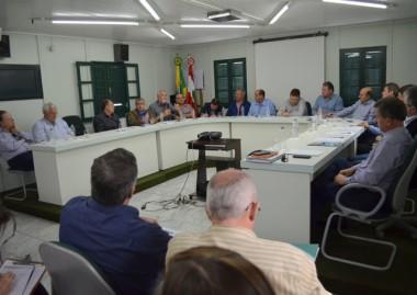 Mais prazo para tentar uma solução para JBS em Morro Grande