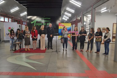 Espaço Cultural está com edital aberto para novas exposições