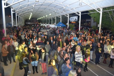 Aniversário de Jacinto Machado é comemorado com grande festa
