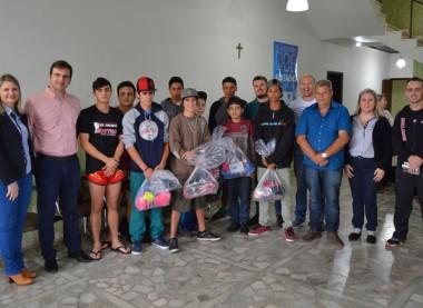 Projeto Reeducar é lançado pelo Governo Municipal de Morro da Fumaça