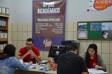 Faculdades Esucri estão com inscrições abertas para bolsas