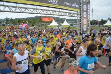Junho dá a largada com inscrições da 3ª Meia Maratona Caixa