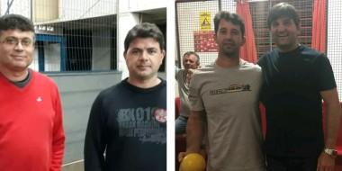Copa SER Liri de Bocha definirá campeões na sexta-feira