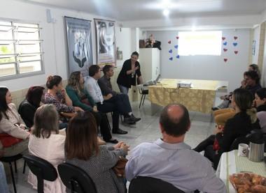 Içara: Diagnóstico de violência contra mulher é apresentado