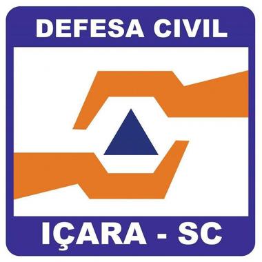 Defesa Civil de Içara faz orientações sobre ciclone