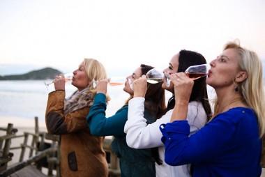 Del Vino 2018: gastronomia, vinhos e belezas naturais