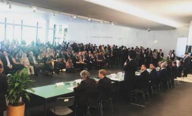 Maior Frente Parlamentar da história é lançada da Câmara dos deputados