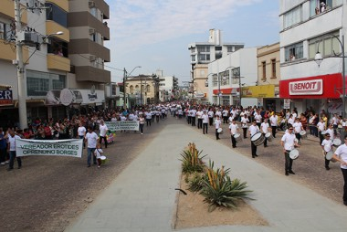 Urussanga promove ações especiais para a Semana da Pátria