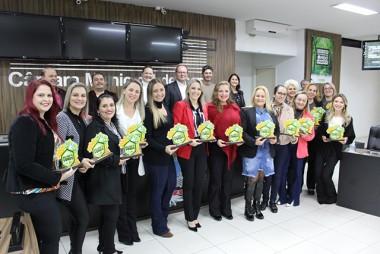 Destaque Verde: Escolas Municipais são premiadas em Içara