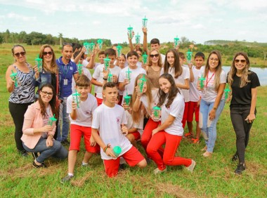 """""""Destaque Verde"""" premiará Rede Municipal de Ensino"""