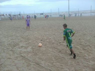 Campeonato Suíço Diurno registra a primeira goleada