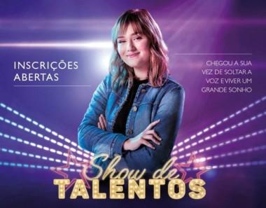 Criciúma Shopping abre inscrições para Show de Talentos