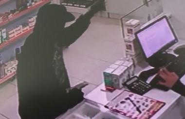 Finalizadas investigações de cinco roubos em Criciúma