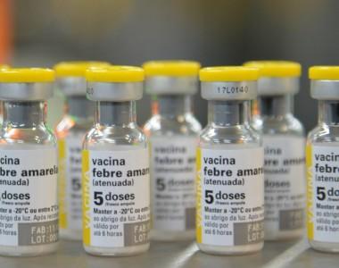 Unesc participa de Campanha de Vacinação contra Febre Amarela