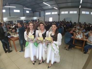 Realeza divulga XVIII Festa do Vinho