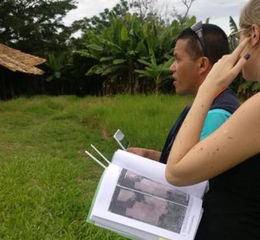 Drone auxiliará na fiscalização ambiental em Içara