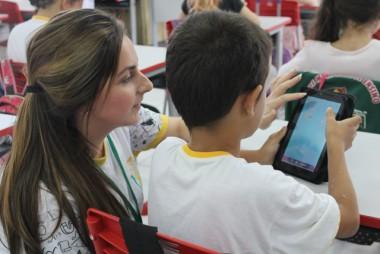 Rede municipal de ensino de Maracajá segue com matrículas abertas