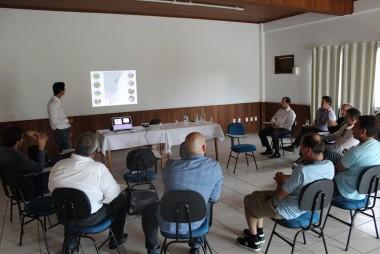 Empreendedores imobiliários apresentam projeto