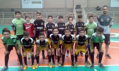Equipe da FME/PV/Içara enfrenta São João do Sul pelo bronze