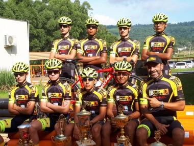 Novos desafios para o ciclismo de Içara no fim de semana