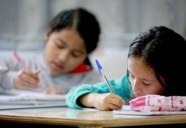 Matrículas em escolas estaduais reiniciam nesta quinta-feira