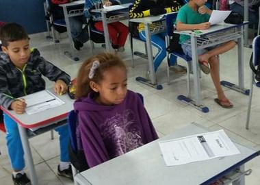 Escolas municipais de Balneário Rincão recebem avaliadores