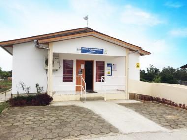 Unidade de saúde do Jussara é ampliada