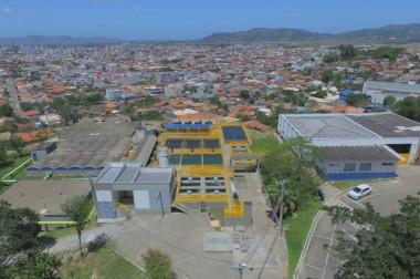 Tubarão Saneamento comemora seis anos de atuação na Cidade Azul