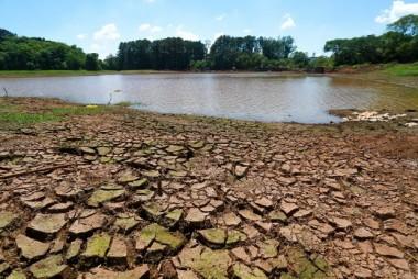 Governo de SC disponibiliza R$ 21 milhões para minimizar os efeitos da estiagem