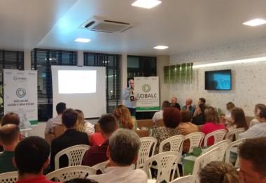 Acibalc promove Encontro de Negócios na Faculdade Avantis