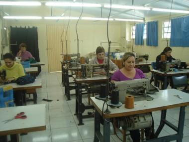 Matrículas abertas para cursos na Escola Profissional de MF