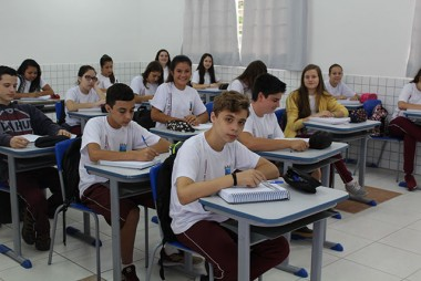 IDEB mostra que educação volta a crescer em Urussanga