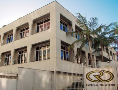 Empresas Rio Deserto receberão duas premiações estaduais