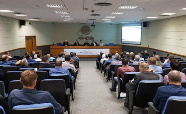 Cooperaliança debate metodologias em Brasília