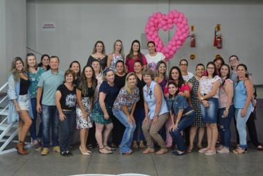 Mulheres celebram o seu mês com destaque no empoderamento feminino