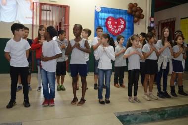 Dia da Família movimenta escolas da região