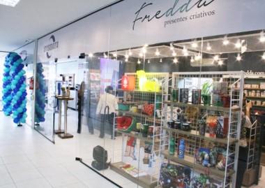 Venha conhecer o novo espaço da loja Sysdata Net