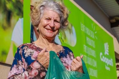 Içarenses poderão trocar lixo por alimentos a partir de sexta
