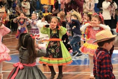 Colégio Marista Criciúma realiza Festa Junina