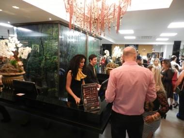 Shopping Della inaugura terceiro piso e duas novas operações