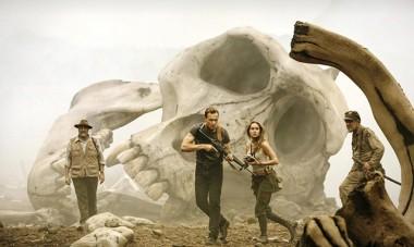 O clássico King Kong volta à telona em nova versão