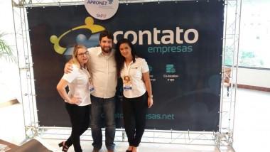 Seminário vai reunir provedores de internet em Florianópolis