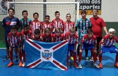 FMCE enfrenta segunda rodada do Estadual de Futsal